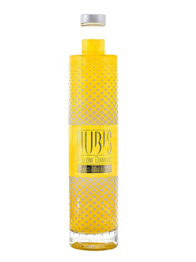 Horvath's Spirituosen NUBIS Likör