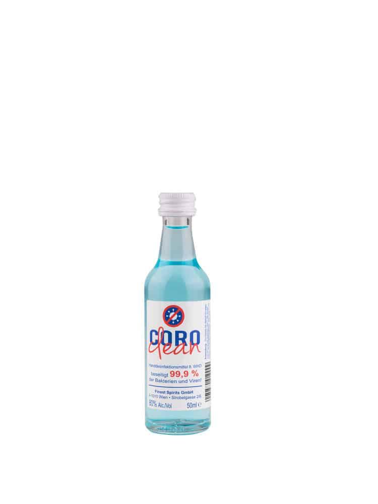 Horvath's Spirituosen CORO CLEAN DESINFEKT